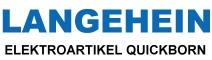 Elektroartikel Langehein-Logo